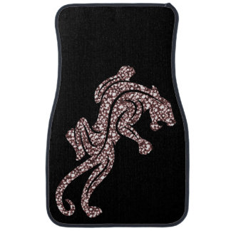 Jaguar 1 - Car Mat