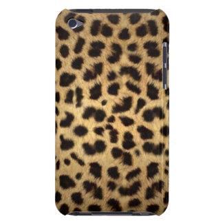 Jaguar Animal Print iPod Case-Mate Case