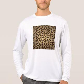 Jaguar Animal Print Tee Shirt