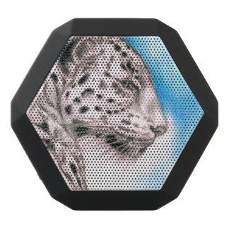 Jaguar Art Black Bluetooth Speaker