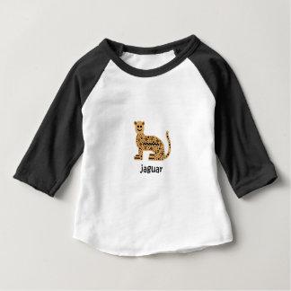 Jaguar Baby T-Shirt