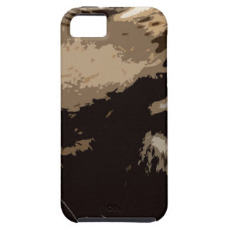 jaguar iPhone 5 covers