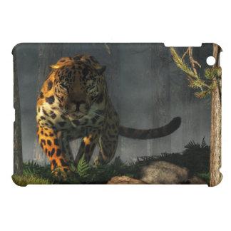 Jaguar Case For The iPad Mini