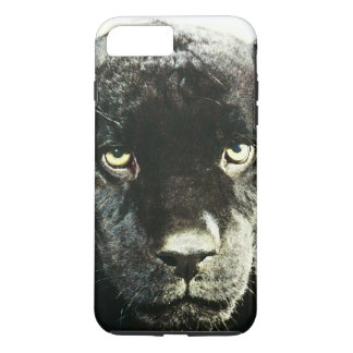 Jaguar Eyes iPhone 7 Plus Case
