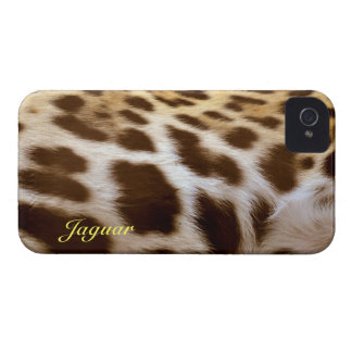 Jaguar Fur Big Cat Wildlife Blackberry Bold Case