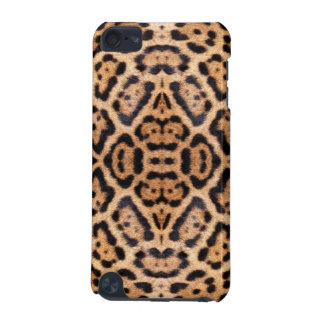 Jaguar Fur Photo Print iPod Touch 5G Case