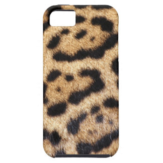 Jaguar Fur Photo Print Tough iPhone 5 Case