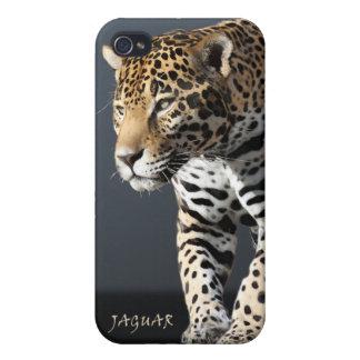 Jaguar Power iPhone4 Case iPhone 4 Covers