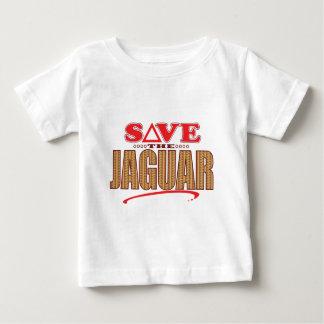 Jaguar Save Baby T-Shirt