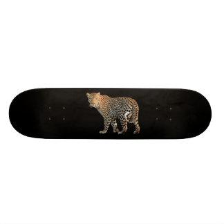 Jaguar Skateboard Deck
