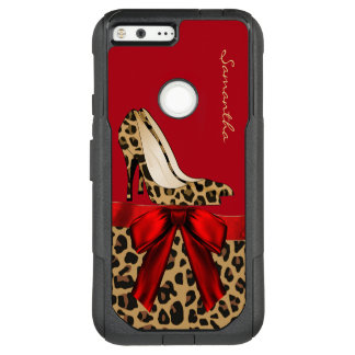 Jaguar Stilettos Otterbox Google Pixel XL Case