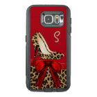 Jaguar Stilettos Otterbox Samsung S6 Case
