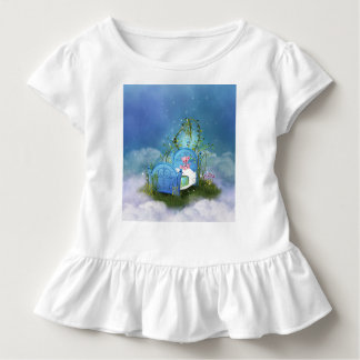 "Jaguarwoman's  ""Lullaby"" Toddler T-Shirt"