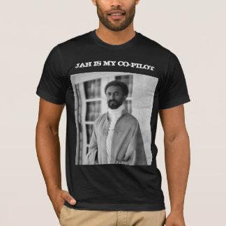 Jah - CoPilot T-Shirt