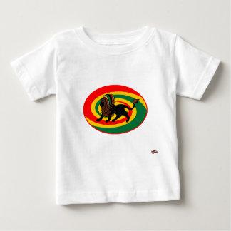 Jah King Custom Baby T-Shirt