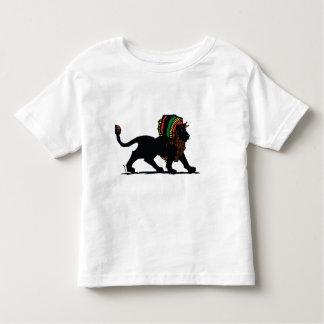 Jah King Toddler T-Shirt