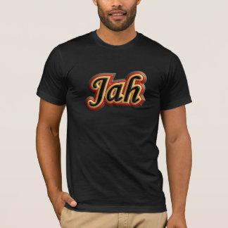 Jah Rasta Reggae T-Shirt