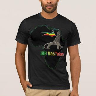 JAH Roots T-Shirt