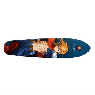 Jai - 7 1 8 Skateboard