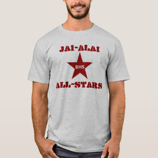 Jai-Alai All-Stars T-Shirt