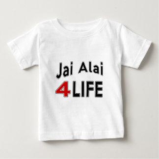Jai Alai For Life T-shirt