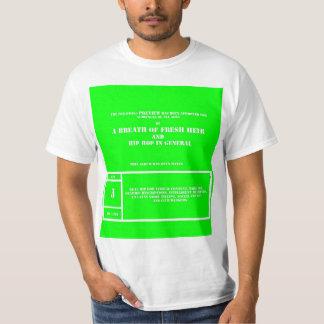 Jai Carey Preview T-Shirt