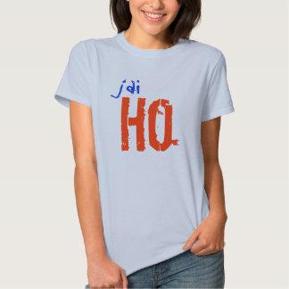 jai ho t shirt womens