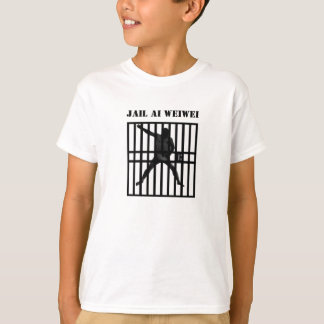 Jail Ai Weiwei T-Shirt