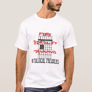Jail Bars t-shirt