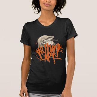 JAILHOUSE ART women's SF T-Shirt