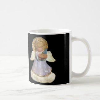 JAIME-PONYTAIL CHORUS GUARDIAN ANGEL CUSTOM MUG