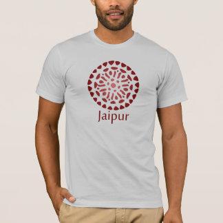 Jaipur : City Palace : Stone Art T-Shirt
