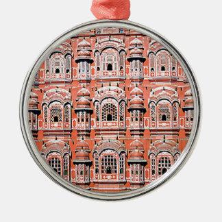 jaipur palace india metal ornament