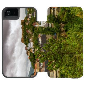 Jajce, Bosnia and Herzegovina Incipio Watson™ iPhone 5 Wallet Case