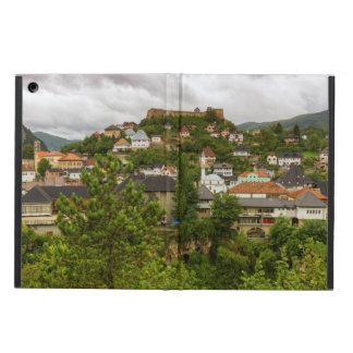 Jajce, Bosnia and Herzegovina iPad Air Case