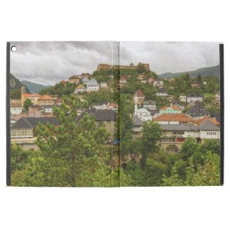 "Jajce, Bosnia and Herzegovina iPad Pro 12.9"" Case"