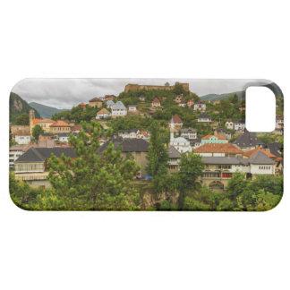 Jajce, Bosnia and Herzegovina iPhone 5 Cases