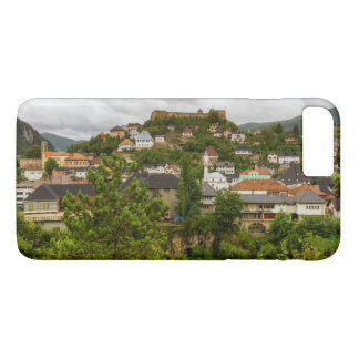 Jajce, Bosnia and Herzegovina iPhone 8 Plus/7 Plus Case
