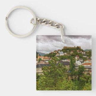 Jajce, Bosnia and Herzegovina Key Ring