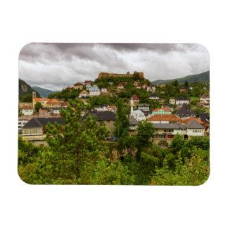 Jajce, Bosnia and Herzegovina Magnet