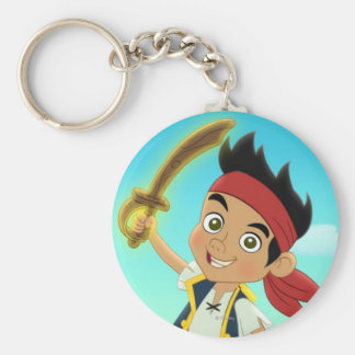 Jake and the Never Land Pirates | Captain Jake Key Ring