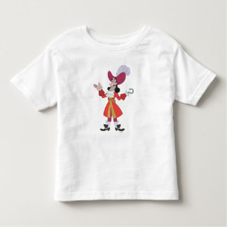 Jake and the Never Land Pirates | Hook Toddler T-Shirt