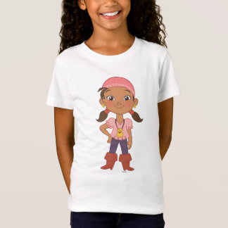 Jake and the Never Land Pirates | Izzy T-Shirt