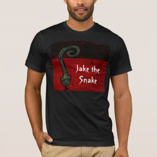 Jake the Snake T-Shirt