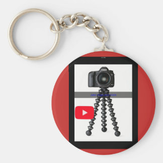 Jake vlogs key chain