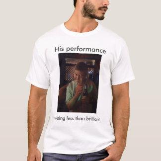 Jake's performance T-Shirt