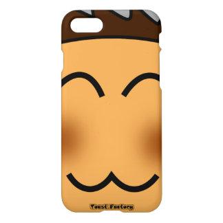 Jakes Toastie iPhone Covers