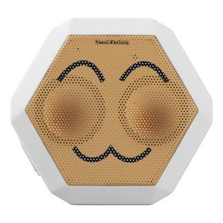 Jakes Toastie White Boombox Speaker
