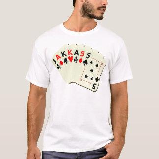 JAKKA55 Cards T-Shirt