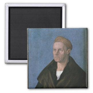 Jakob Fugger, the Rich Square Magnet